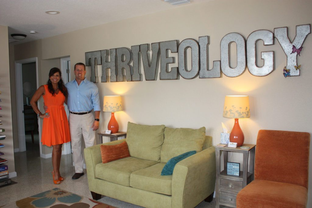 thriveology sarasota florida
