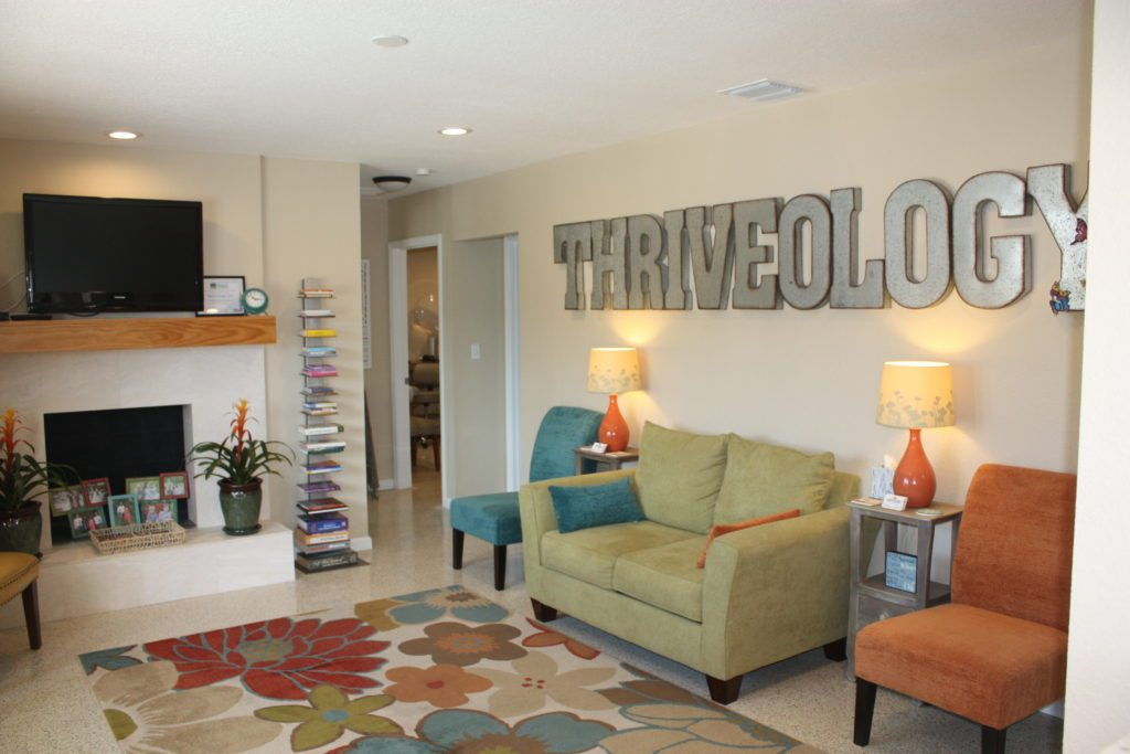 thriveology, sarasota florida